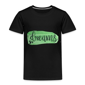dreams - Kids' Premium T-Shirt