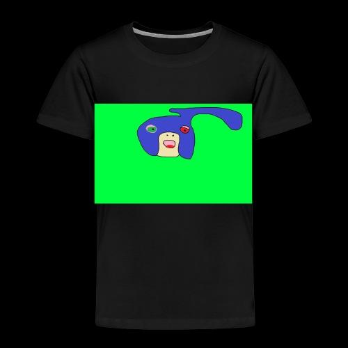 Drunk or something? - Premium-T-shirt barn
