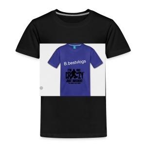 Best - Kids' Premium T-Shirt