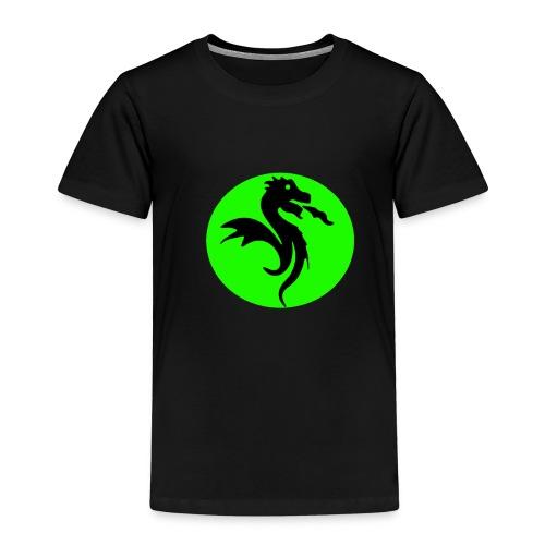 Dragon-Friends - Kinder Premium T-Shirt