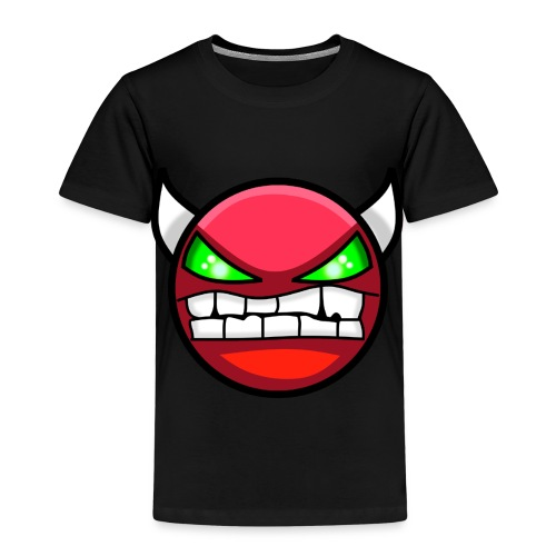 Demon shirt - Kids' Premium T-Shirt