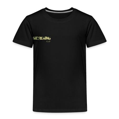 CamoJapanStile - Kinder Premium T-Shirt