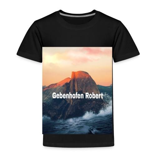 Gebenhofen Robert - Kinder Premium T-Shirt