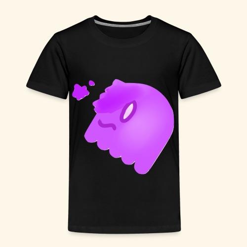 Purple (Boopsies) - T-shirt Premium Enfant