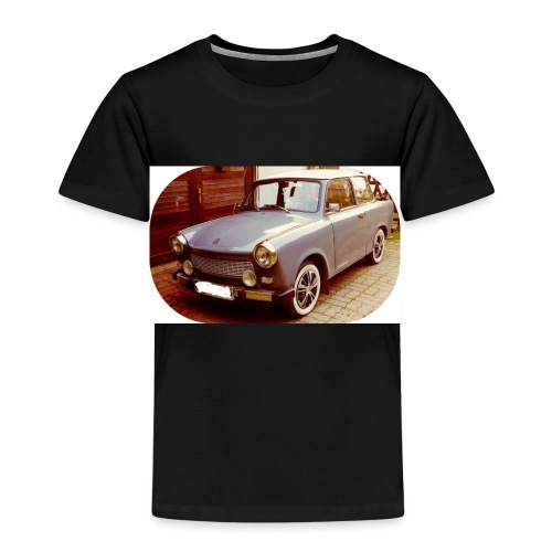 trabant - Kinder Premium T-Shirt