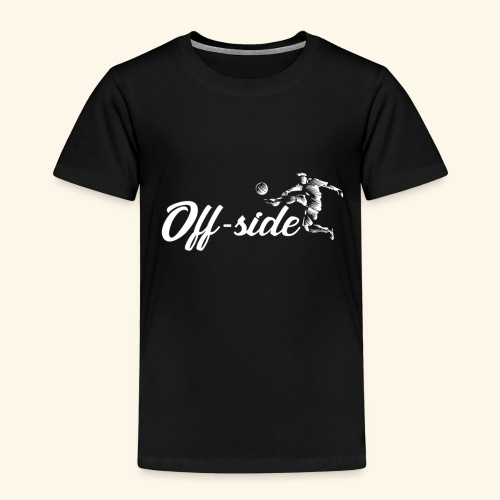 Off-side *LIMITED EDITION* - Kids' Premium T-Shirt