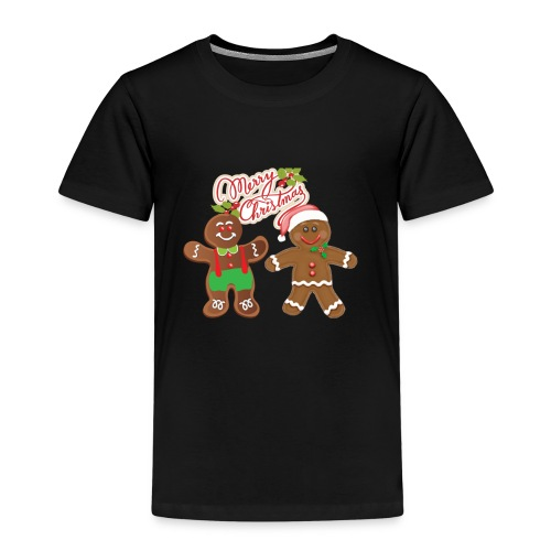 Frall&Tom XMAS kids colection - Kids' Premium T-Shirt