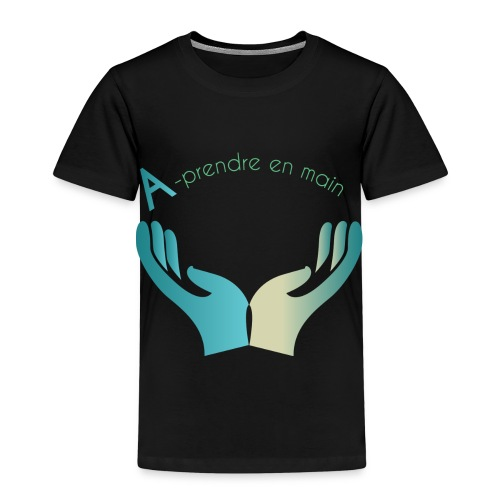 Association A prendre en Main - T-shirt Premium Enfant