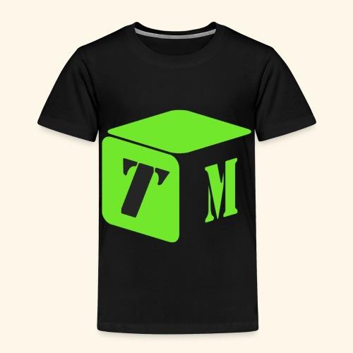 TM Logo - Kinder Premium T-Shirt