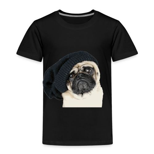 Lee Mütze - Kinder Premium T-Shirt