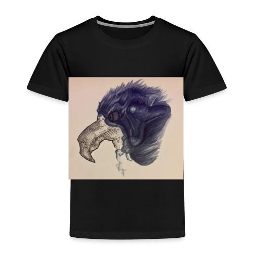 Adler/ Eagle - Kinder Premium T-Shirt