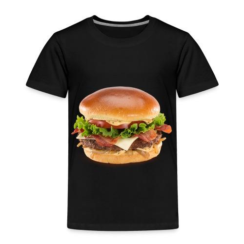HeetBroodje basis - Kinderen Premium T-shirt