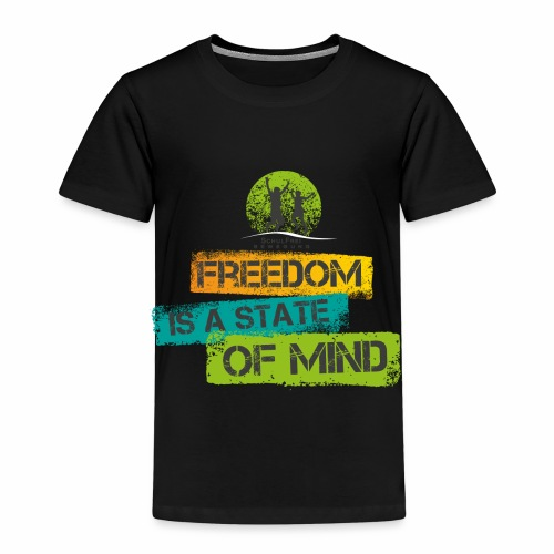 Motiv 2 - Kinder Premium T-Shirt