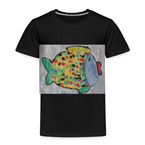 Wasserwelt - Kinder Premium T-Shirt