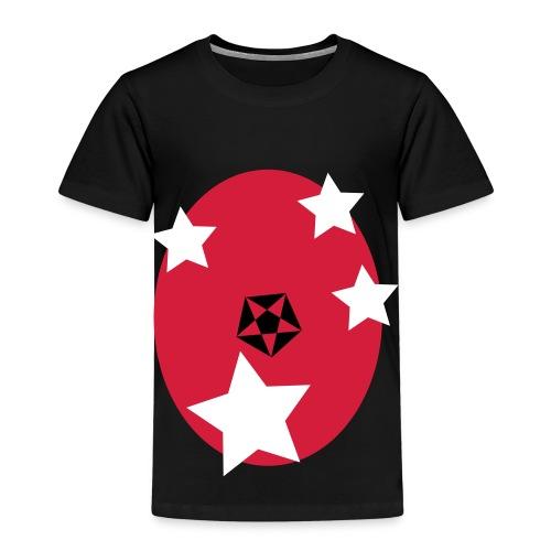 OsterStern - Kinder Premium T-Shirt