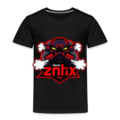 zntixeSports - Kinder Premium T-Shirt