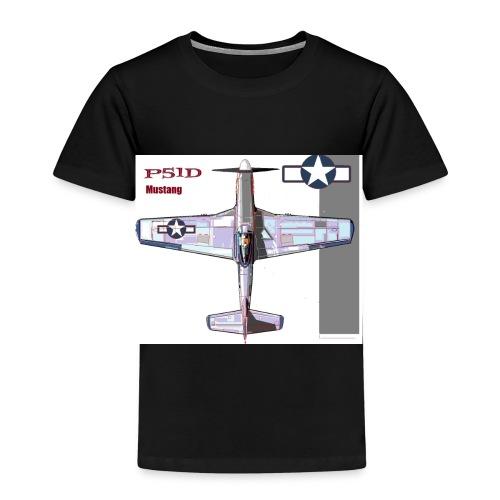 p 51d - Kids' Premium T-Shirt