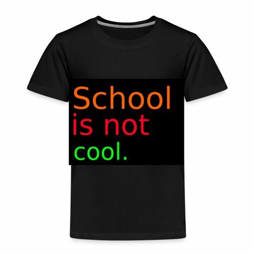 Schulmerch - Kinder Premium T-Shirt