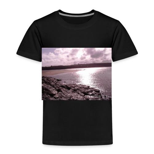 see side highied - Kids' Premium T-Shirt