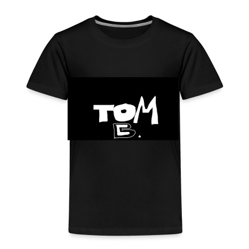 tombascha yt - Kinder Premium T-Shirt