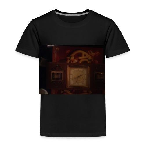 20180112 083247 - Børne premium T-shirt