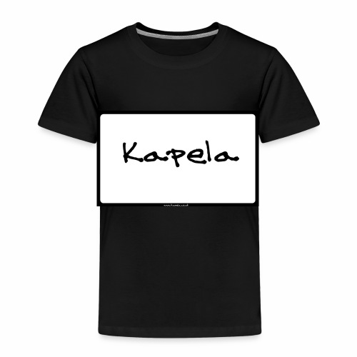 Old Kapela Design - Kids' Premium T-Shirt