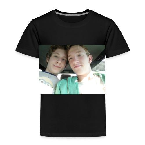 Dominik16 - Kinder Premium T-Shirt