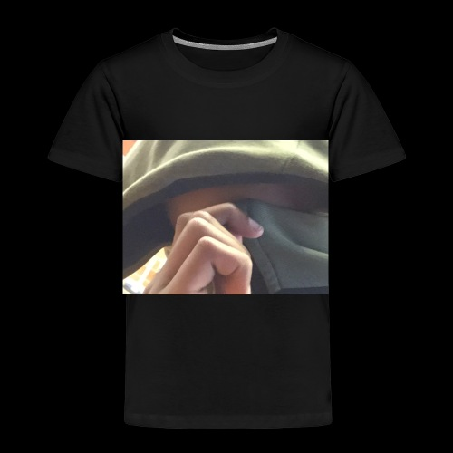 71D563FF 360D 411A BB8A DFACA9DF393D - Kinderen Premium T-shirt
