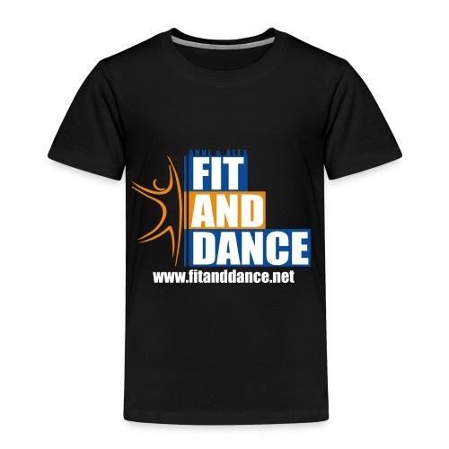 Shirt mit Homepage - Kinder Premium T-Shirt