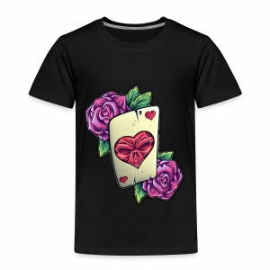 Tarot Mortal - Camiseta premium niño