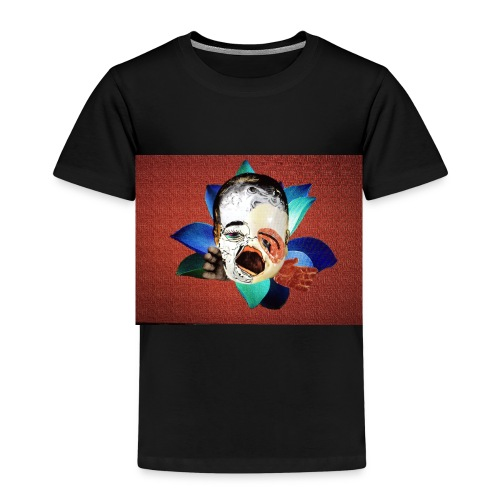 ugly beautiful doll - Kids' Premium T-Shirt