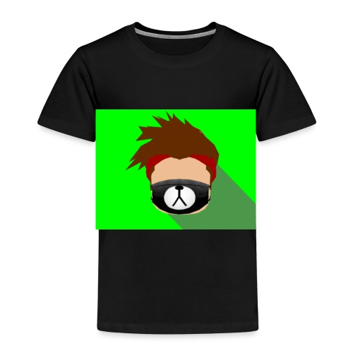 JazzyDexunut shop - Kids' Premium T-Shirt