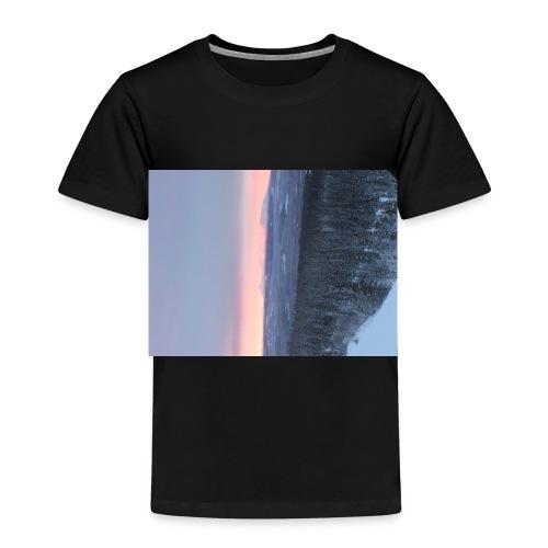 Figaro shirt - Premium-T-shirt barn