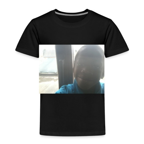Sekou - Kinderen Premium T-shirt