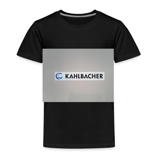 20180327 111635 - Kinder Premium T-Shirt