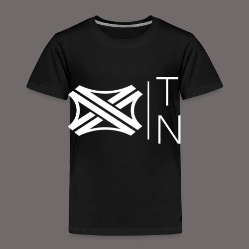 Tregion logo Small - Kids' Premium T-Shirt