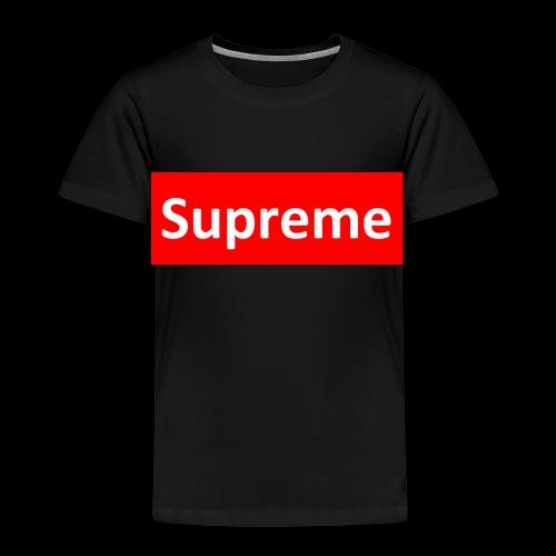 S =D - Kinder Premium T-Shirt