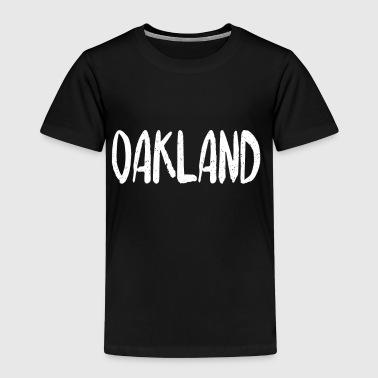 oakland - T-shirt Premium Enfant