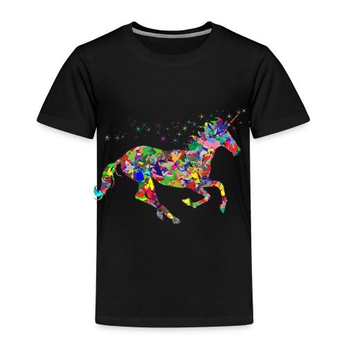 Unicornio magico - Camiseta premium niño