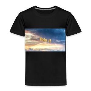 Sub to my YouTube channel - Kids' Premium T-Shirt