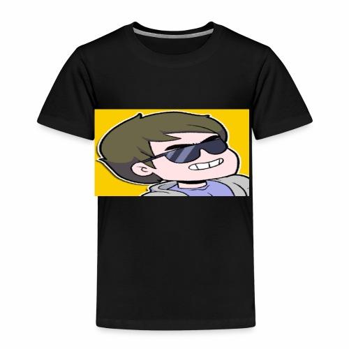 itzleandro shirt - Kinderen Premium T-shirt