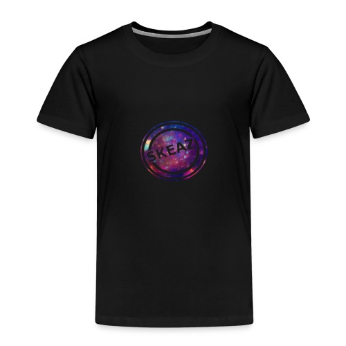 #SKEAZ FOR LIFE - Kids' Premium T-Shirt