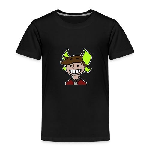 Grimiky - T-shirt Premium Enfant