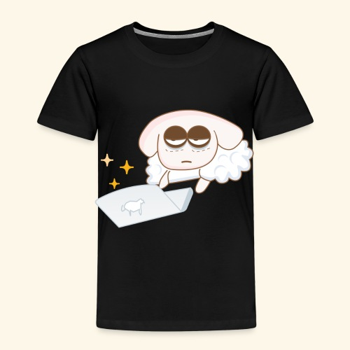 Sheep It Guy - Kids' Premium T-Shirt
