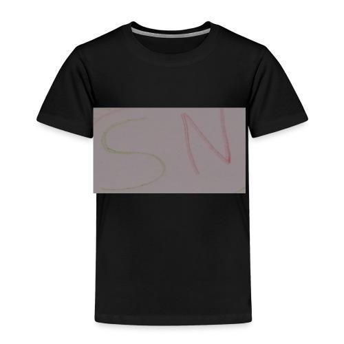 SASNINJA's merch - Kids' Premium T-Shirt
