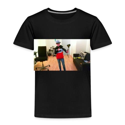 vlogger - Premium T-skjorte for barn