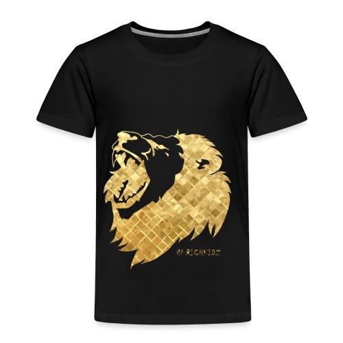 #RichKidz - Kinder Premium T-Shirt
