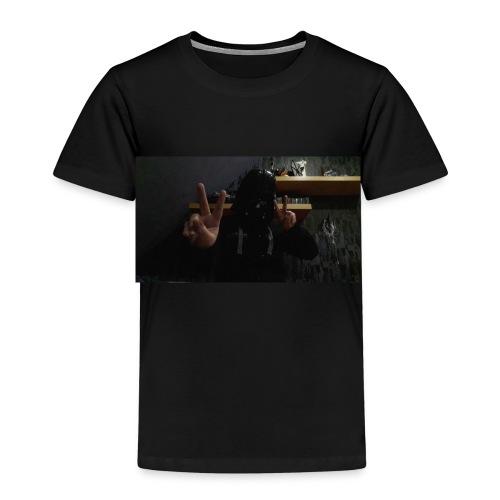 Mit peace - Kinder Premium T-Shirt