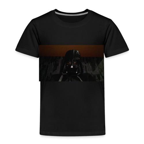 Nur mit maske - Kinder Premium T-Shirt