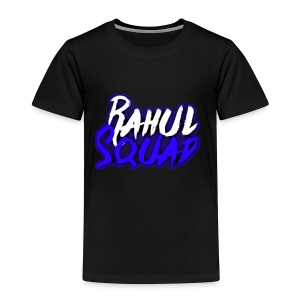 Rahul Squad Official Merchandise - Kids' Premium T-Shirt